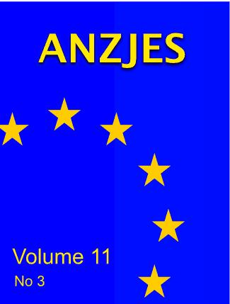 Volume 11, No 3