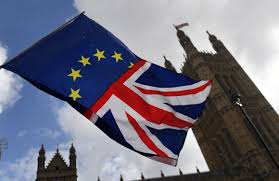 Public Lecture on Brexit: back to the future for the UK? (Rescheduled)