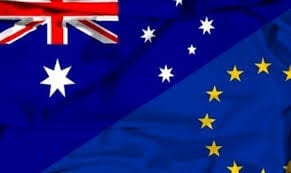 2019 The EU for Journalists: Media Reporting of the EU in Australia