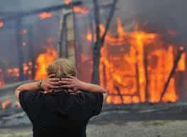Human behaviour in bushfires – Research partecipation