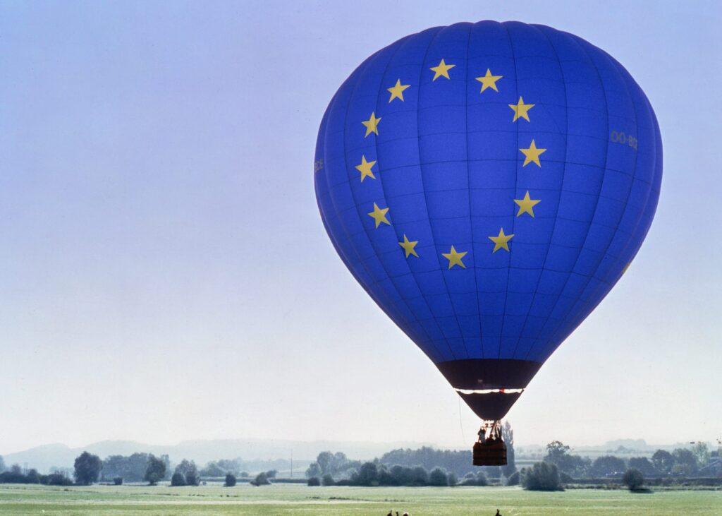 Reporting of the EU in Australia