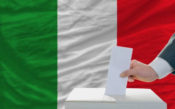 ITALIAN ELECTION 2018: Instability, uncertainty & Euroscepticism? HEAR THE CANDIDATES